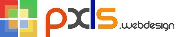 PXLS webdesign og produktion